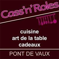 Cass'n'Roles