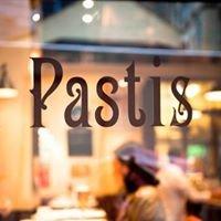 Pastis French Bistro
