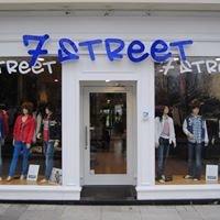 Seven Street