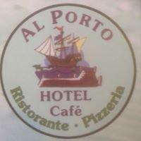 Hotel Ristorante Pizzeria Al Porto