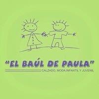 El Baul de Paula