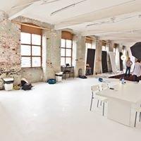 Belfast Studio Rental