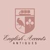 EnglishAccentsAntiques