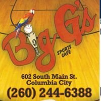 Big G's Sports Cafe