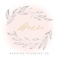 Merri-Wedding Planning Co.