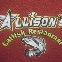 Allison's Catfish Restaurant