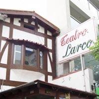Teatro Auditorio Miraflores - Av. Larco 1150, Miraflores