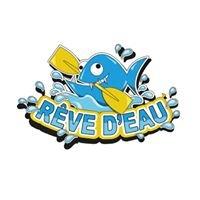 REVE D'EAU rafting