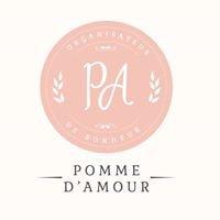 Pomme-damour Décoration Mariage