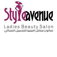 Style Avenue Ladies Salon