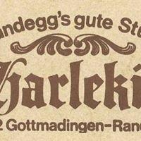 Auberge Harlekin