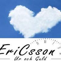 JemasMix/Ericsson Ur och Guld