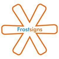 Frost Signs