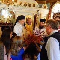 Holy Resurrection Serbian Orthodox Church