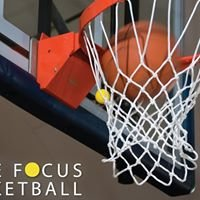 True Focus Basketball