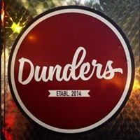 Dunders