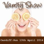 Vanity Hair, Beauty, Fashion & Wellbeing Show Cardiff