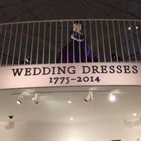 Wedding Dress Exhibition, Victoria and Albert Museum