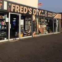 Freds DIY