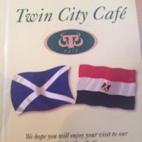 Twin City Cafe