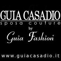 Guia Fashion Sposa Couture by Guia Casadio
