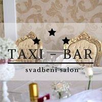 Taxi-Bar Svadbeni Salon