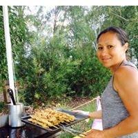 Hot Chilli Woman