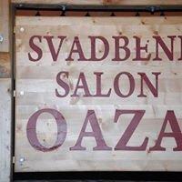 Svadbeni salon OAZA - Banja Luka