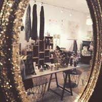 LittlestØre Concept store