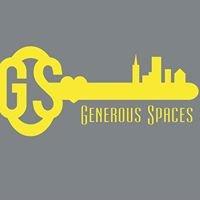 Generous Spaces