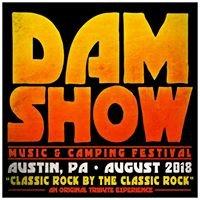 Austin Dam Show
