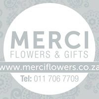 Merci Flowers & Gifts