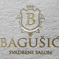 Svadbeni salon Bagušić • Posušje