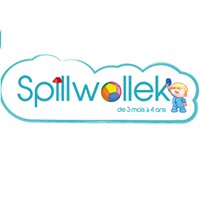 Kinderkrippe Spillwollek