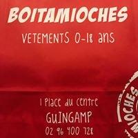 Boitamioches