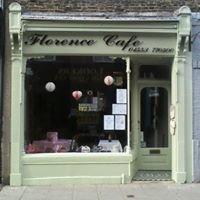 Florence Cafe (Kings Lynn)