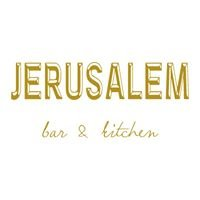 Jerusalem Bar and Kitchen