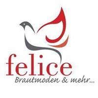 Felice - Brautmoden & mehr