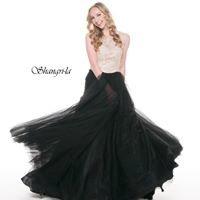 Shangri-La Dresses