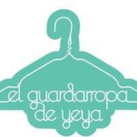 El Guardaropa de Yeya