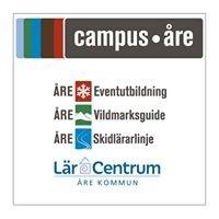 Campus Åre LärCentrum