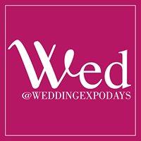 "WED - Wedding Expo Days. B2B convention ""Destination Wedding&Honeymoon"""