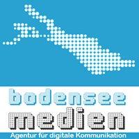 bodensee-medien. Agentur für digitale Kommunikation