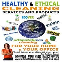 Ultimately ECO Cleaning