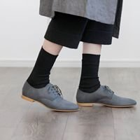 靴下のhacu