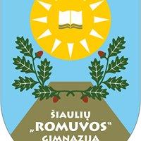 """""""Romuvos"""" gimnazijos mokinių seimas"""