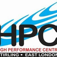 High Performance Centre  Stirling  East London  South Africa