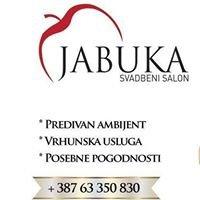 Svadbeni salon Jabuka