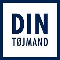 DIN TØJMAND Odense