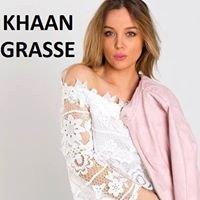 Khaan grasse